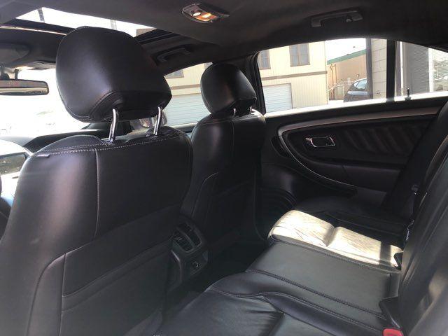 2016 Ford Taurus SEL in Tacoma, WA 98409