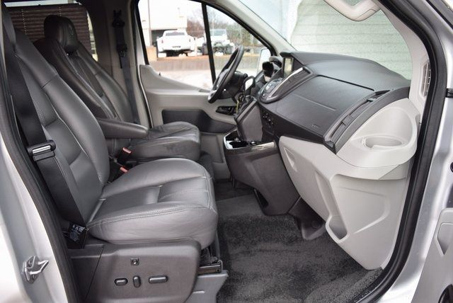 2016 Ford Transit-150 XLT High top conversion in McKinney Texas, 75070