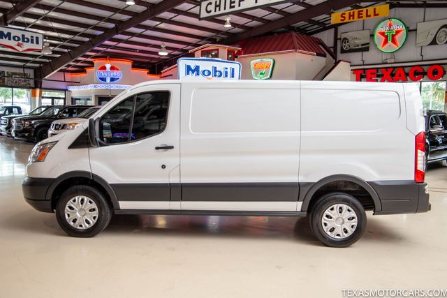 2016 Ford Transit Cargo Van Commercial in Addison, Texas 75001