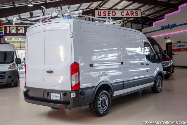2016 Ford Transit Cargo Van Base in Addison, Texas 75001