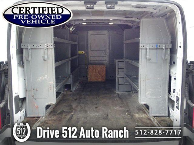 2016 Ford Transit Cargo Van Cargovan in Austin, TX 78745