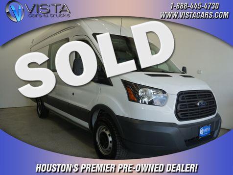 2016 Ford Transit Cargo Van 250 in Houston, Texas
