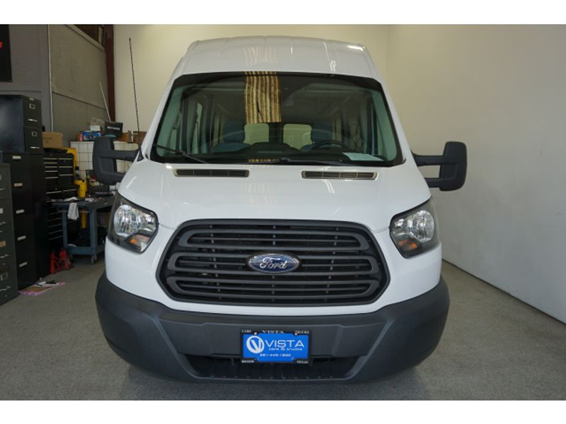 2016 Ford Transit Cargo Van 250  city Texas  Vista Cars and Trucks  in Houston, Texas