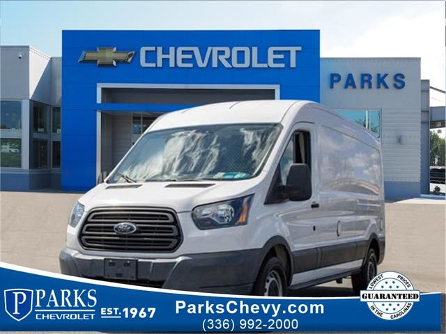 2016 Ford Transit Cargo Van Base