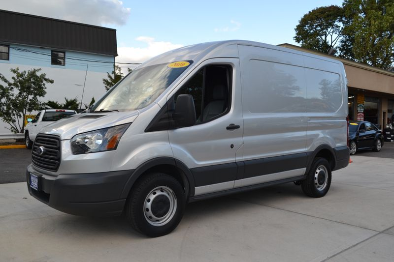2016 Ford Transit Cargo Van   city New  Father  Son Auto Corp   in Lynbrook, New