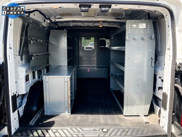 2016 Ford Transit Cargo Van Base Madison, NC 10