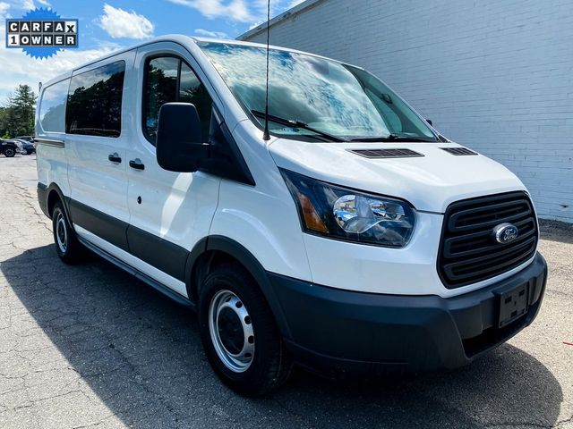 2016 Ford Transit Cargo Van Base Madison, NC 7