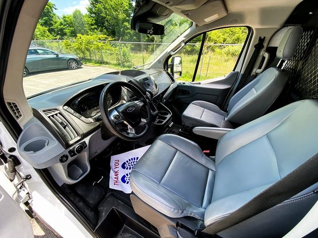 2016 Ford Transit Cargo Van Base Madison, NC 33