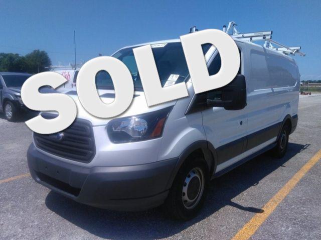 2016 Ford Transit Cargo Van Base Madison, NC