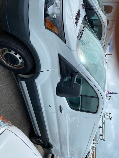2016 Ford Transit Cargo Van Base Madison, NC 15