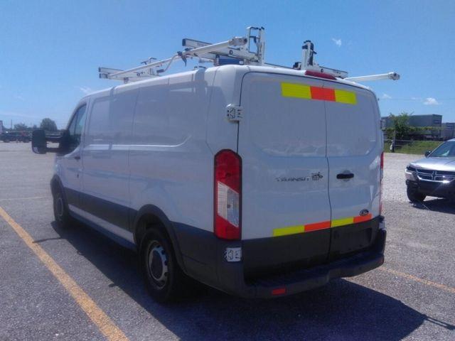 2016 Ford Transit Cargo Van Base Madison, NC 6