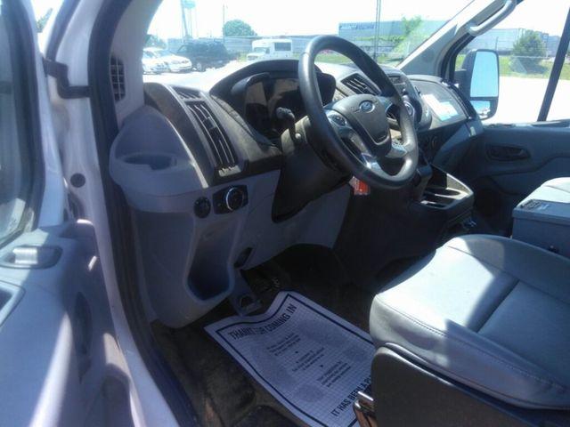 2016 Ford Transit Cargo Van Base Madison, NC 7