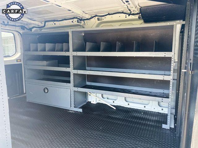 2016 Ford Transit Cargo Van Base Madison, NC 10
