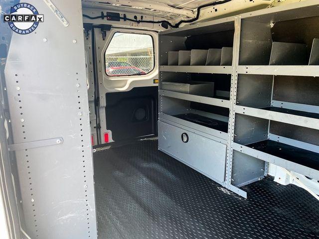 2016 Ford Transit Cargo Van Base Madison, NC 11