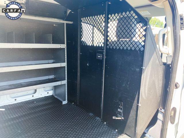 2016 Ford Transit Cargo Van Base Madison, NC 12