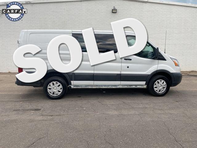 2016 Ford Transit Cargo Van Base Madison, NC 0