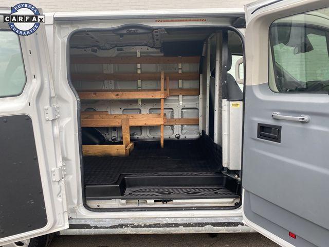 2016 Ford Transit Cargo Van Base Madison, NC 9