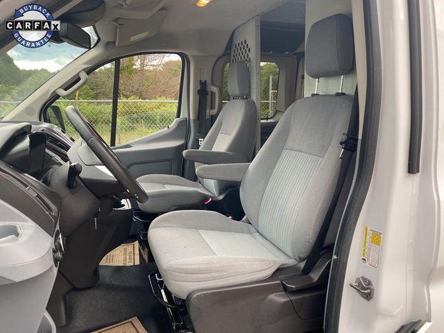 2016 Ford Transit Cargo Van Base Madison, NC 18
