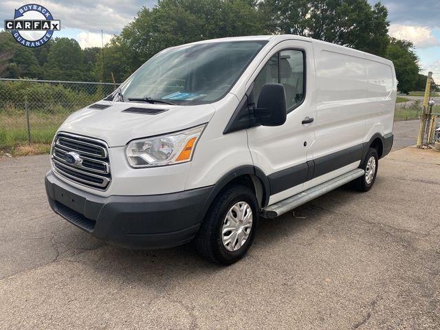 2016 Ford Transit Cargo Van Base Madison, NC 5