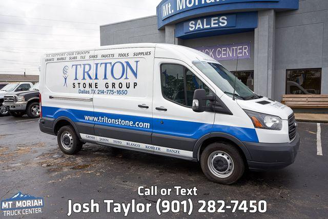 2016 Ford Transit Cargo Van Base