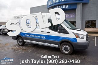2016 Ford Transit Cargo Van Base   Memphis, TN   Mt Moriah Truck Center in Memphis TN