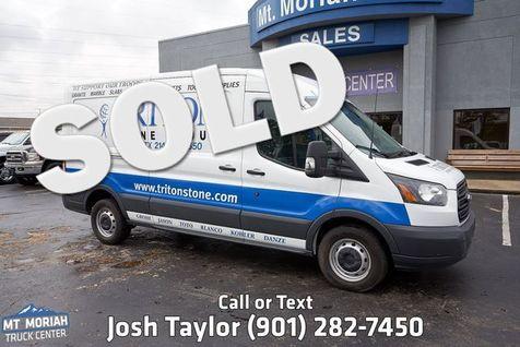 2016 Ford Transit Cargo Van    Memphis, TN   Mt Moriah Truck Center in Memphis, TN