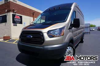 2016 Ford Transit Cargo Van 350 HD DRW 4 Door Diesel Dually High Roof Ext T350 in Mesa, AZ 85202