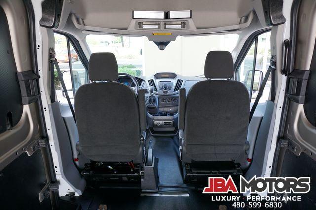 2016 Ford Transit Cargo Van 350 HD DRW 4 Door Diesel Dually High Roof Ext T350 in Mesa, AZ 85202
