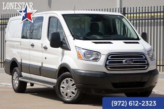 2016 Ford Transit Cargo Van T250 Clean Carfax One Owner in Plano Texas, 75093