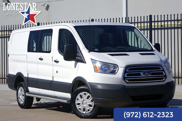 2016 Ford Transit T250 Cargo Van Clean Carfax One Owner Warranty