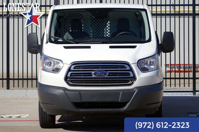 2016 Ford Transit T250 Cargo Van Clean Carfax One Owner Warranty in Carrollton, TX 75006