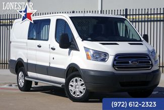 2016 Ford Transit T250 Cargo Van Warranty in Plano Texas, 75093