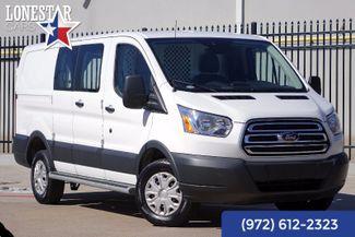 2016 Ford Transit T250 Cargo Van in Plano Texas, 75093