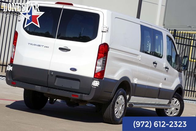 2016 Ford Transit T250 Cargo Van Clean Carfax One Owner Warranty in Merrillville, IN 46410