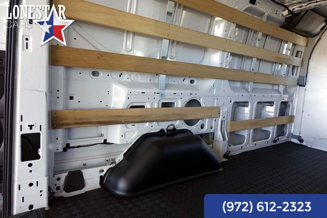 2016 Ford Transit T250 Cargo Van Clean Carfax One Owner Warranty in Carrollton, TX 75006