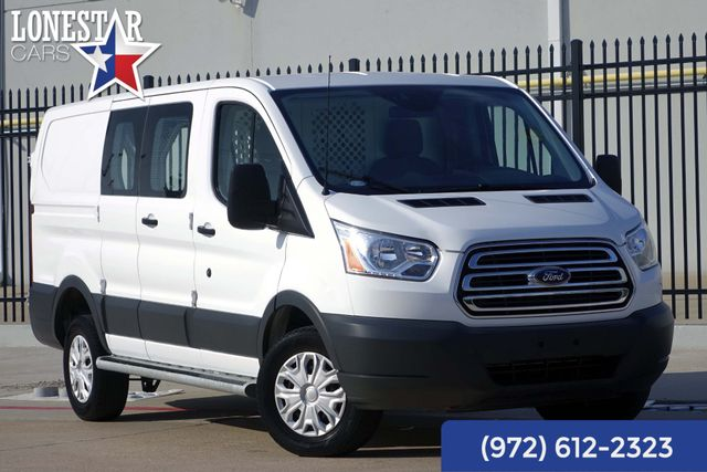 2016 Ford Transit Cargo Van T250 Clean Carfax One Owner Warranty
