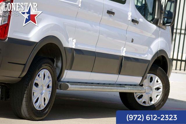 2016 Ford Transit Cargo Van T250 Clean Carfax One Owner Warranty in Carrollton, TX 75006