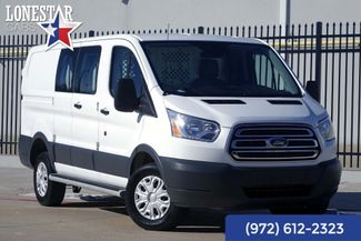 2016 Ford Transit Cargo Van Clean Carfax One Owner Warranty in Plano Texas, 75093