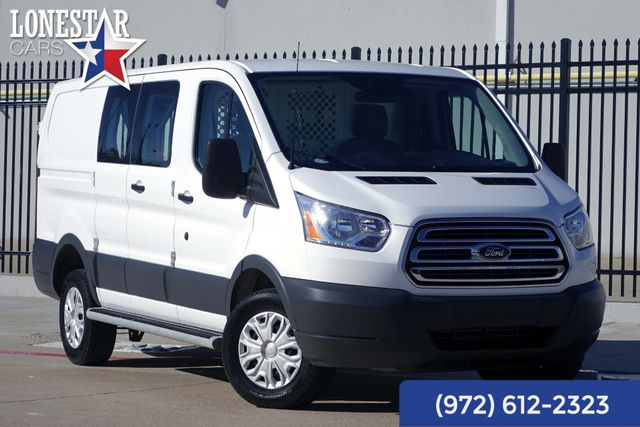 2016 Ford Transit Cargo Van Clean Carfax One Owner