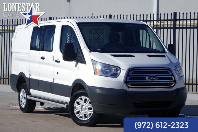 2016 Ford Transit Cargo Van Clean Carfax One Owner Warranty