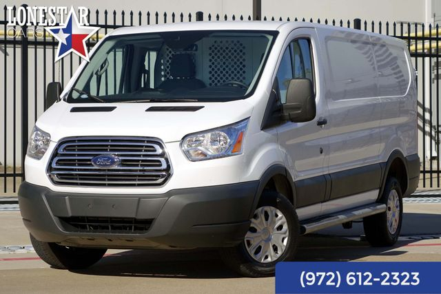 2016 Ford Transit Cargo Van Clean Carfax One Owner in Merrillville, IN 46410