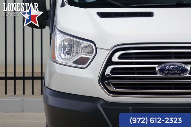 2016 Ford Transit Cargo Van T250 Factory Warranty in Carrollton, TX 75006