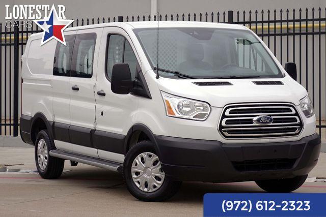 2016 Ford Transit Cargo Van T250 Factory Warranty