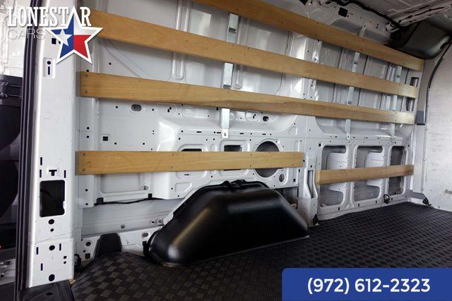 2016 Ford Transit Cargo Van T250 Factory Warranty in Carrollton, TX 75006