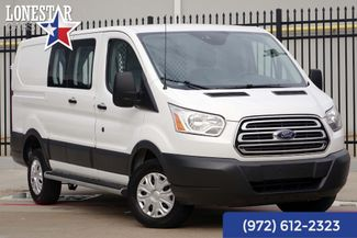 2016 Ford Transit Cargo Van T250 Factory Warranty in Plano Texas, 75093