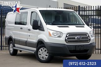 2016 Ford Transit T250 Cargo Van Warranty One Owner in Plano Texas, 75093