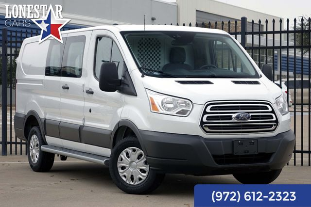 2016 Ford Transit T250 Cargo Van Warranty One Owner