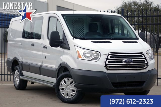2016 Ford Transit Cargo Van T250 Warranty