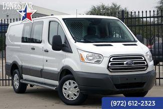 2016 Ford Transit Cargo Van T250 Warranty in Plano Texas, 75093