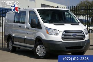 2016 Ford Transit T250 Cargo Van One Owner Warranty in Plano Texas, 75093